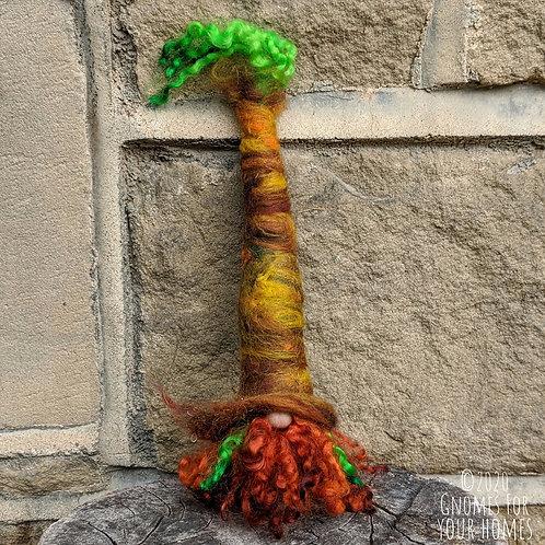 Adrian of the Autumn Gnome