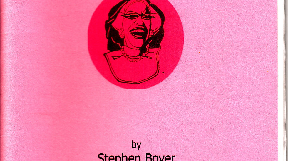 Ghosts  byAeliana Nicole Boyer (written asStephen Boyer)  