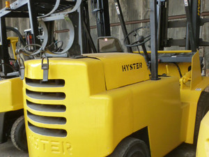 Hyster H55A