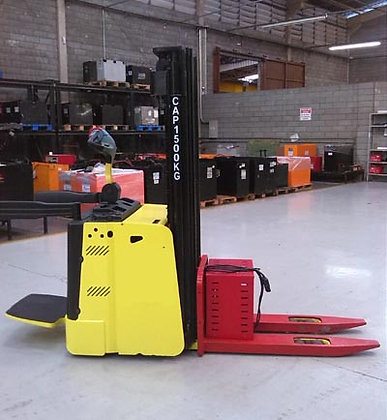 HYSTER S1.5