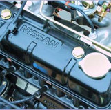 Motor Nissan K25 da HELI CPQD25