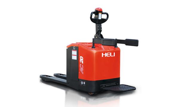 Paleteira HELI CBD20-460