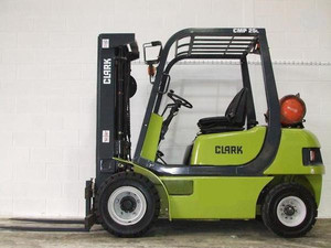 Clark CMP25