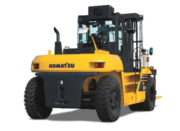 Komatsu FD250