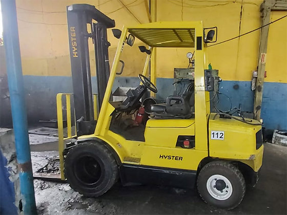 HYSTER H55XM