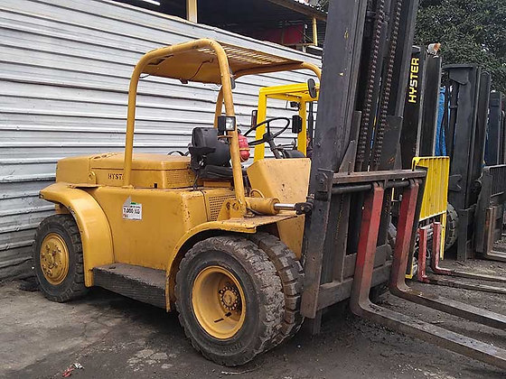 HYSTER H150J