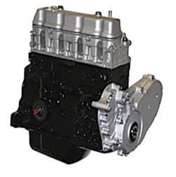 Motor empilhadeira HELI CPQD25