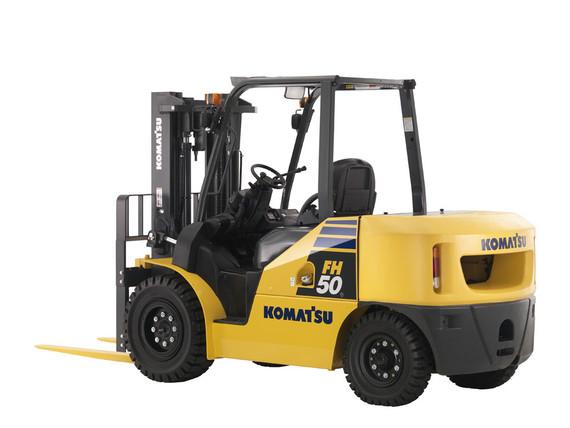 Komatsu FH50