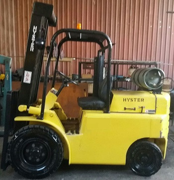 Hyster H50K