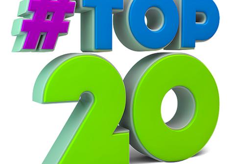 TOP 20 - Fabricantes de empilhadeiras