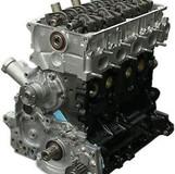 Motor Mistubishi 4G64