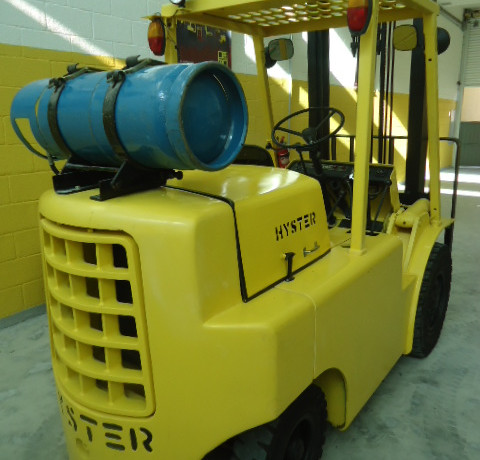 Hyster H55N