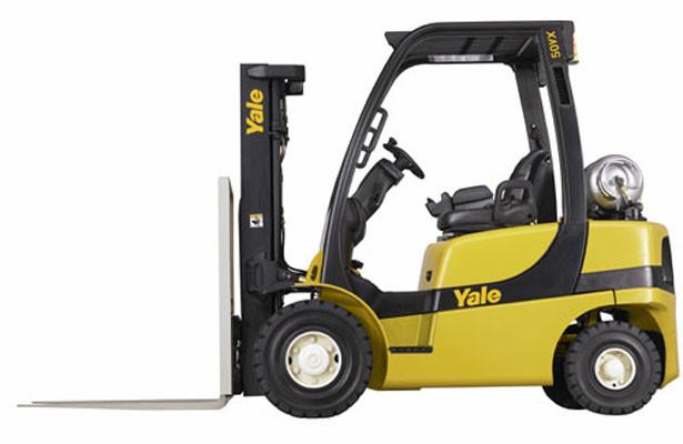 Yale GP050VX