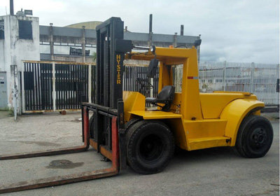 HYSTER H225A