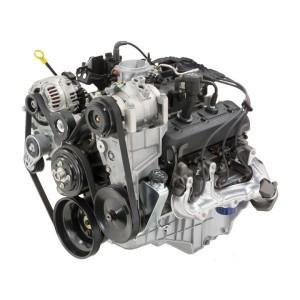 Motor empilhadeira HELI CPQD40