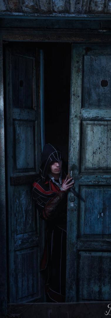 Ezio: Door