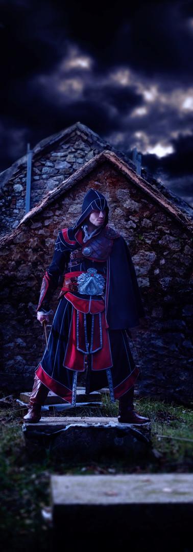 Ezio: Nighttime