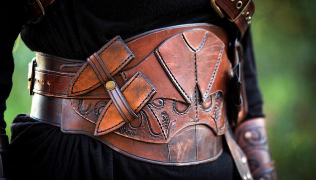 Altair's Belt