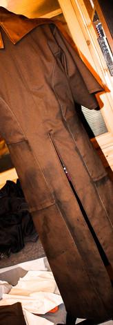 Coat: Back (WIP)