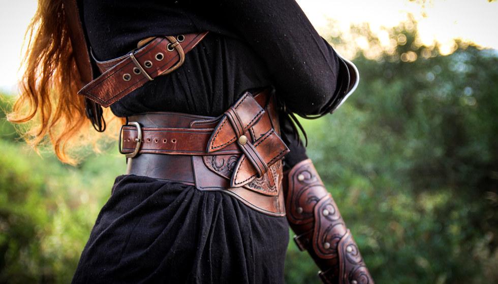 Altair's Armor