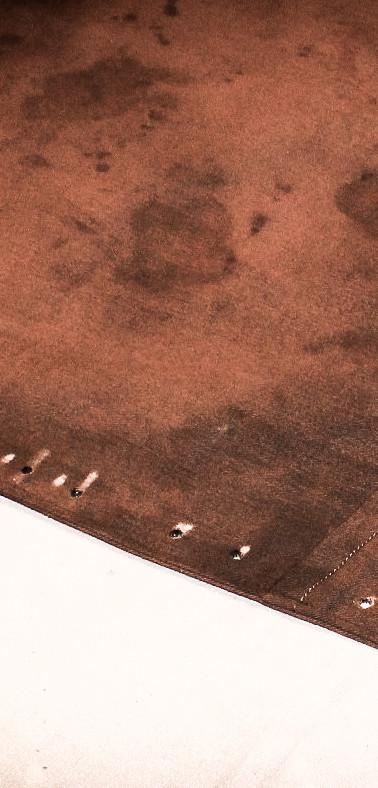 Coat: Detail