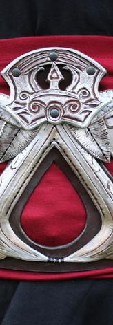 Ezio: Belt Detail