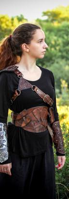 Altair Armor