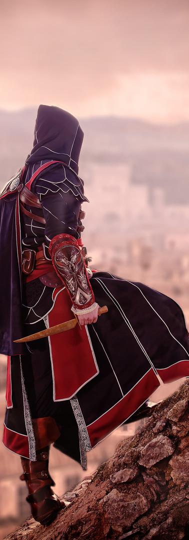 Ezio: Florence