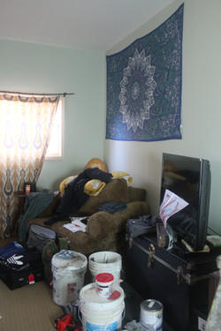 NOOK BEFORE