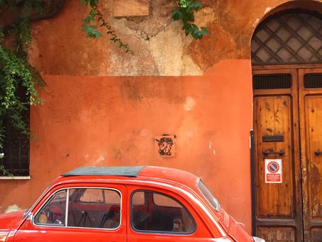 ROMA & POSITANO
