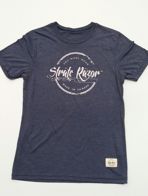 a174d6c903cb Vintage Strate Razor logo T-shirts made with Bamboo that is amazingly soft  and comfortable on the skin. This is your new staple T-shirt.