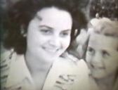 photo noir et blanc 1945 femme fille nostalgie videospotlife montage video FCPX