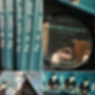 DVD spectacle théâtre theatre jaquette théothéatre Paris videospotlife montage captation panasonic FCPX