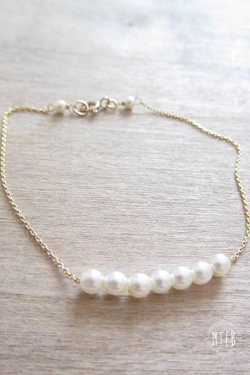 """Bracelet """" Laurélia"""""""