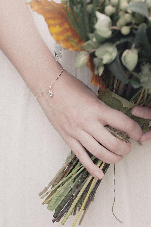 """Bracelets jonc  """"Théodule"""""""