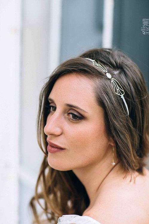 "Headband ""Jule"""