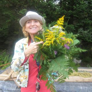 L'été s'éclate, les fleurs et nous aussi!