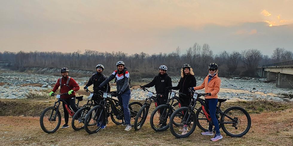 E-bike Tour nel Parco della Mandria Ciriè - Venaria Reale (1)