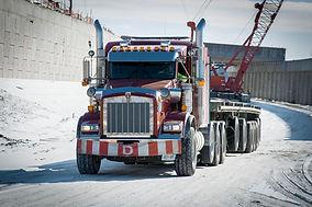 Specialized Transport Windsor Ontario