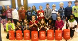 RCS Bucket Band