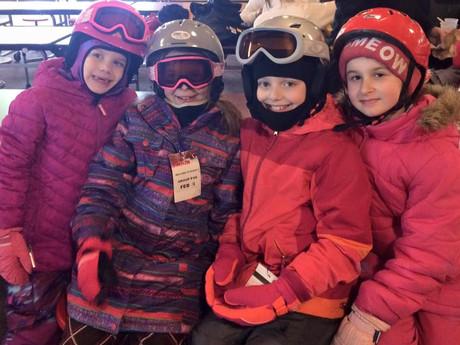Annual RCS Ski Trip