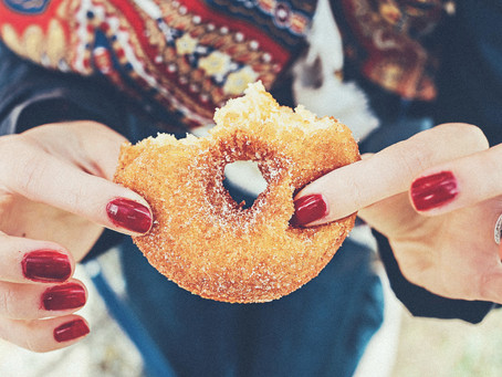 Tech bros and doughnuts: what's on my mind this week