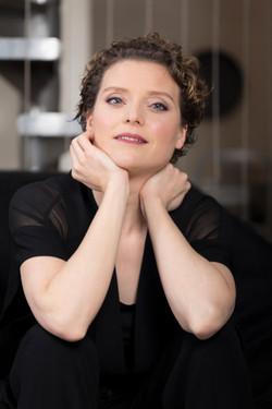 Lora Gabriel