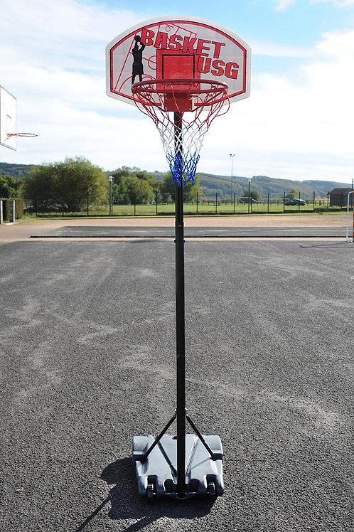 Panier basket 160cm - 215cm