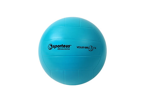 Ballon de volley ball PVC 215mm
