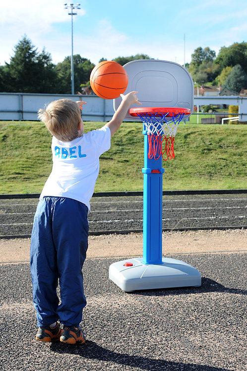 Panier basket 146cm - 178cm