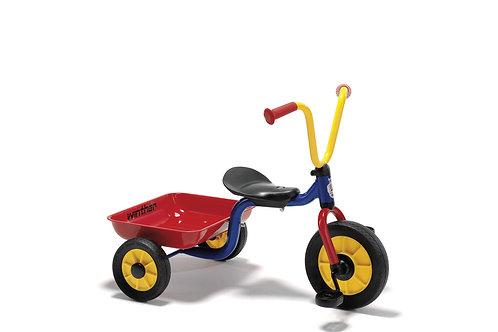 Tricycle avec remorque