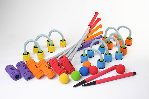 Set croquet