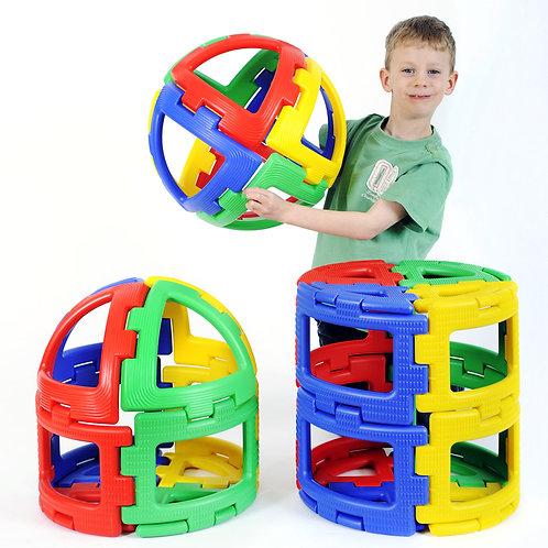 Sphère Polydron