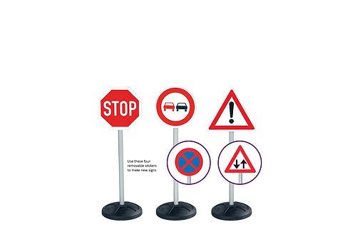 Traffic Signs 2